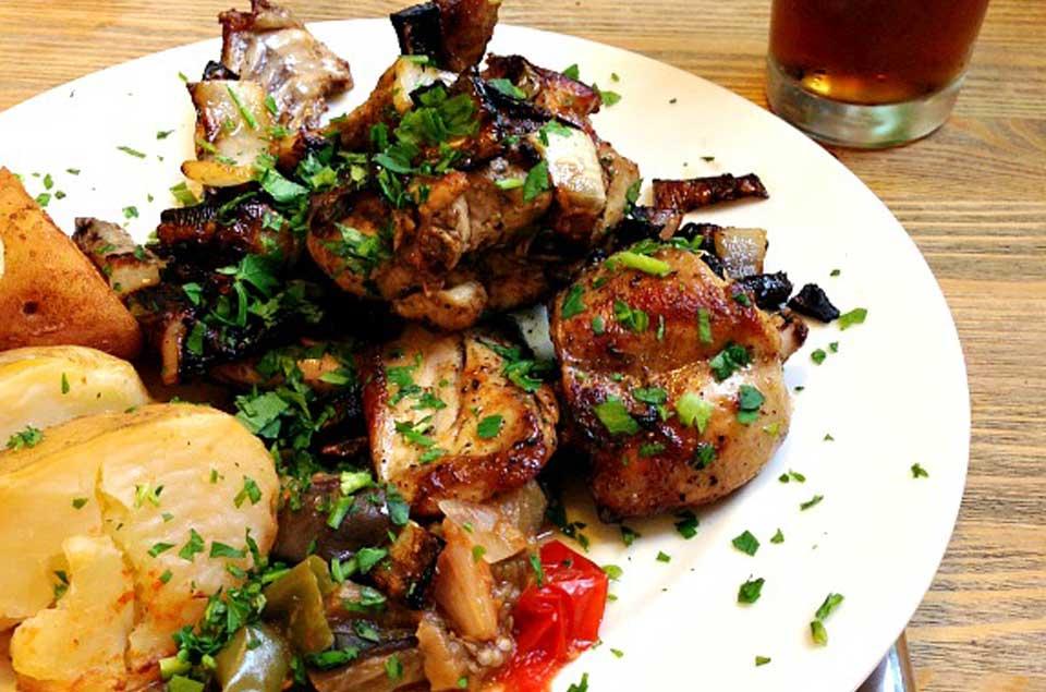Maltese Restaurants
