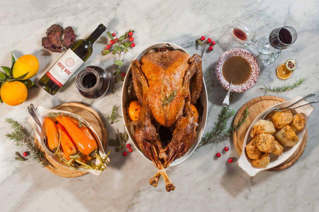 christmas lunch malta | Diar il-Bniet