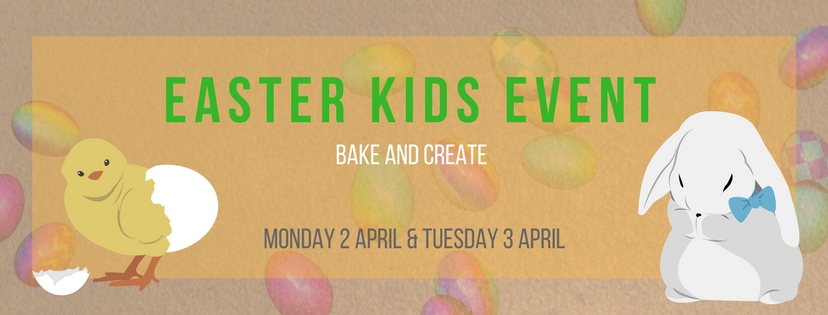 Easter Kids Event