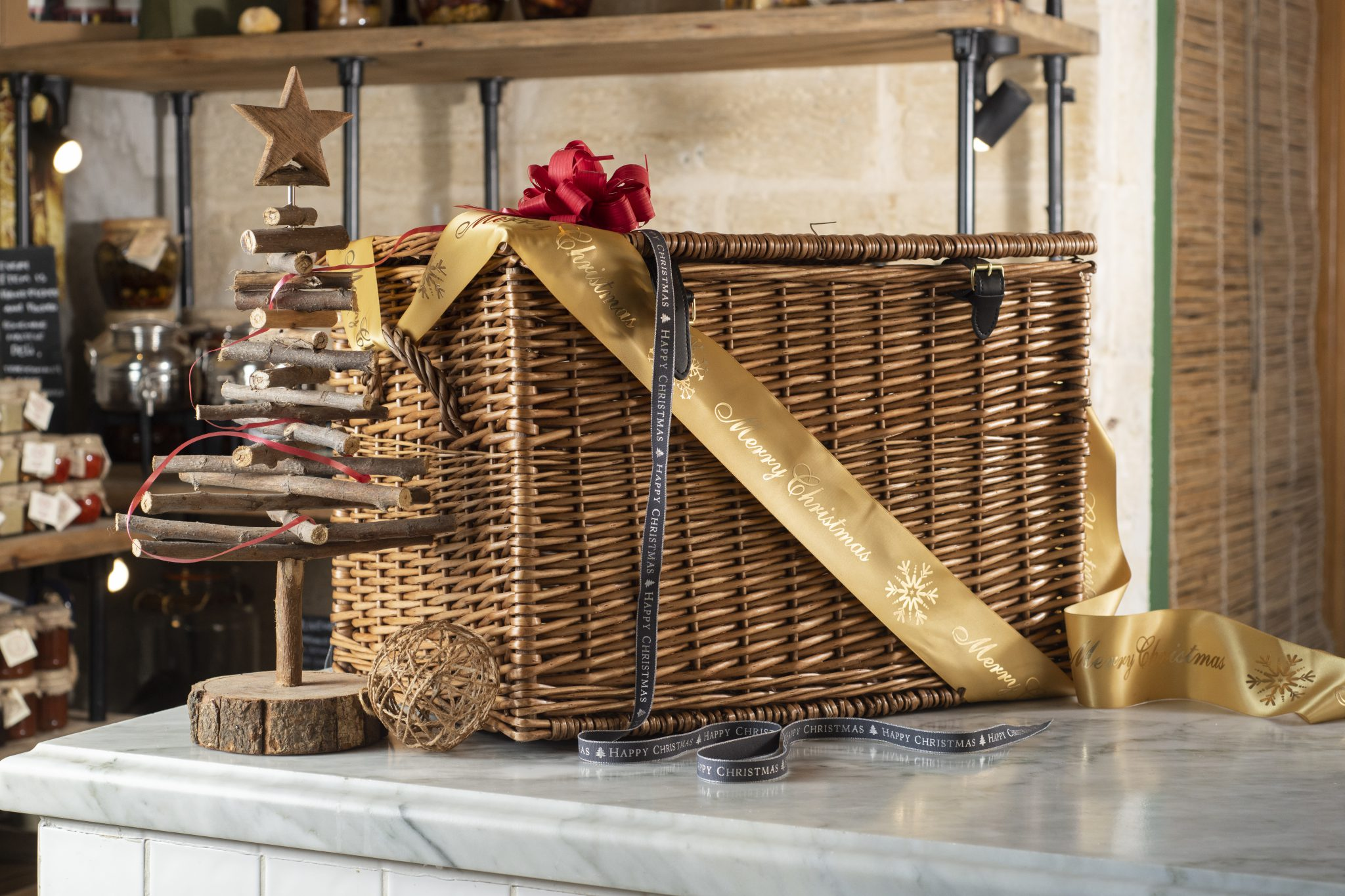 Diar il-Bniet Christmas Gifts and Hampers 2018